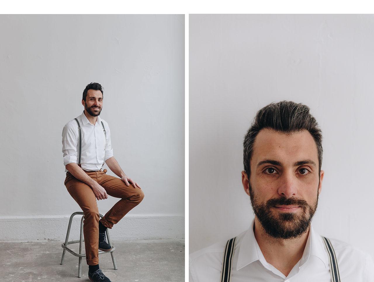 photographe portrait lyon photo profil