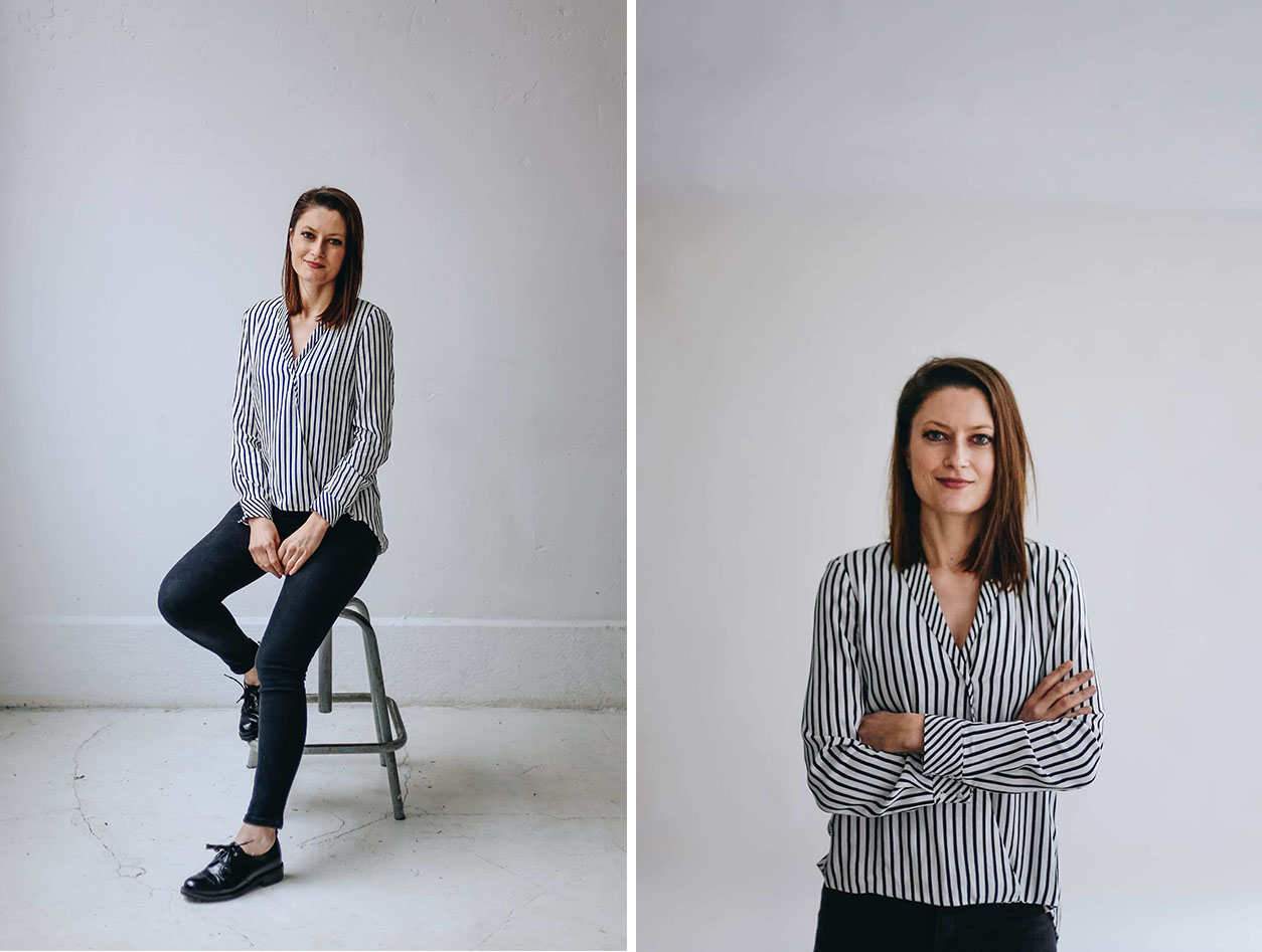 Aude Lemaitre - Photographe portrait Lyon lumiere naturelle