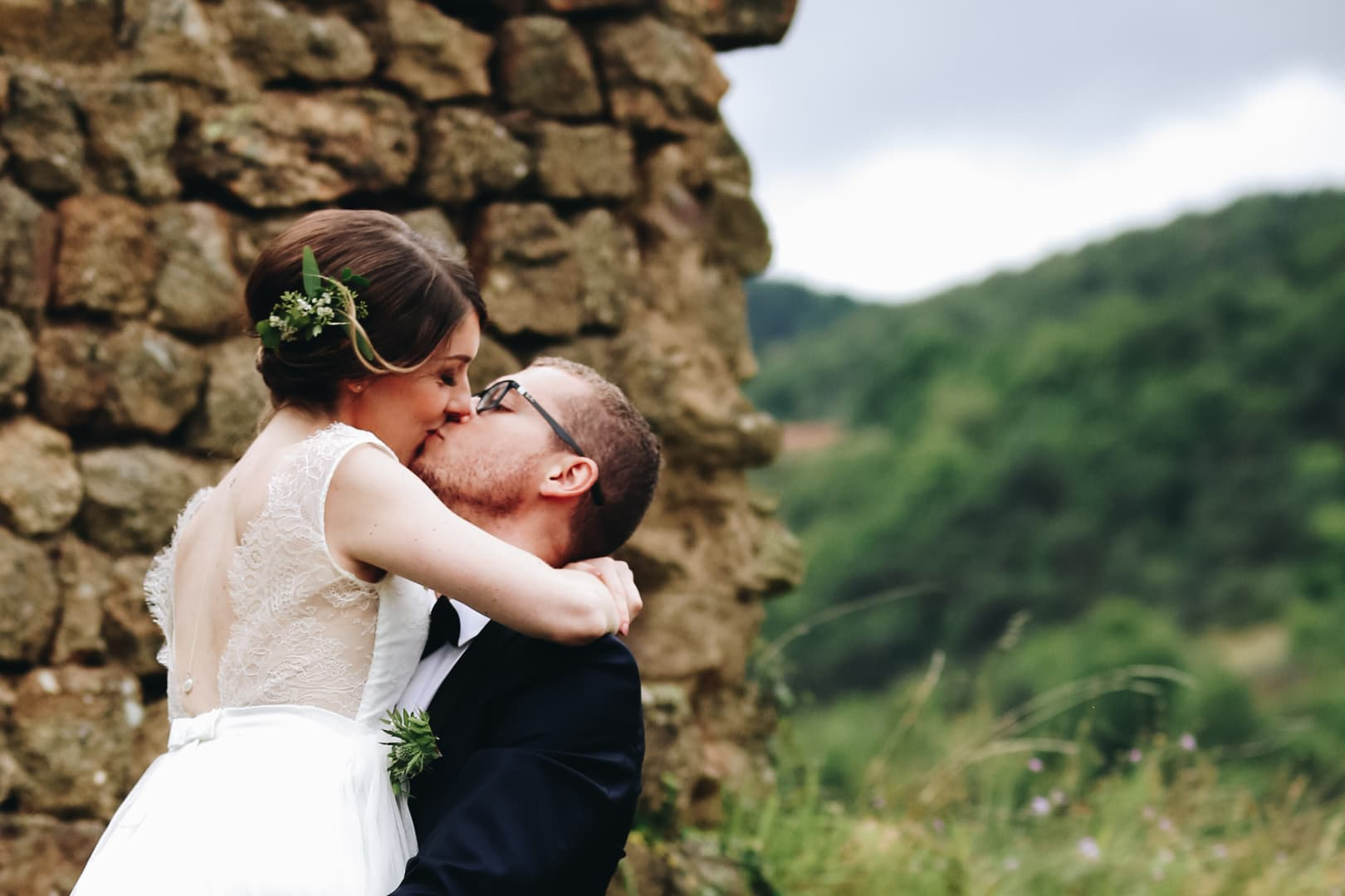 Photographe Lyon mariage beaujolais rhône alpes
