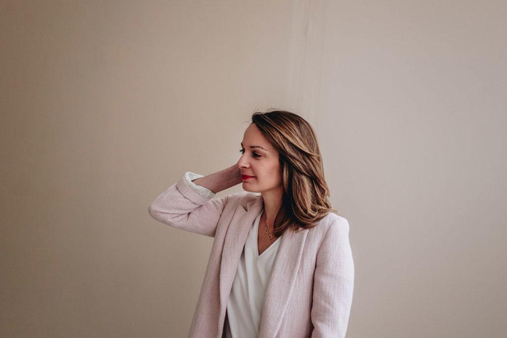 Aude Lemaitre - Photographe portrait Lyon