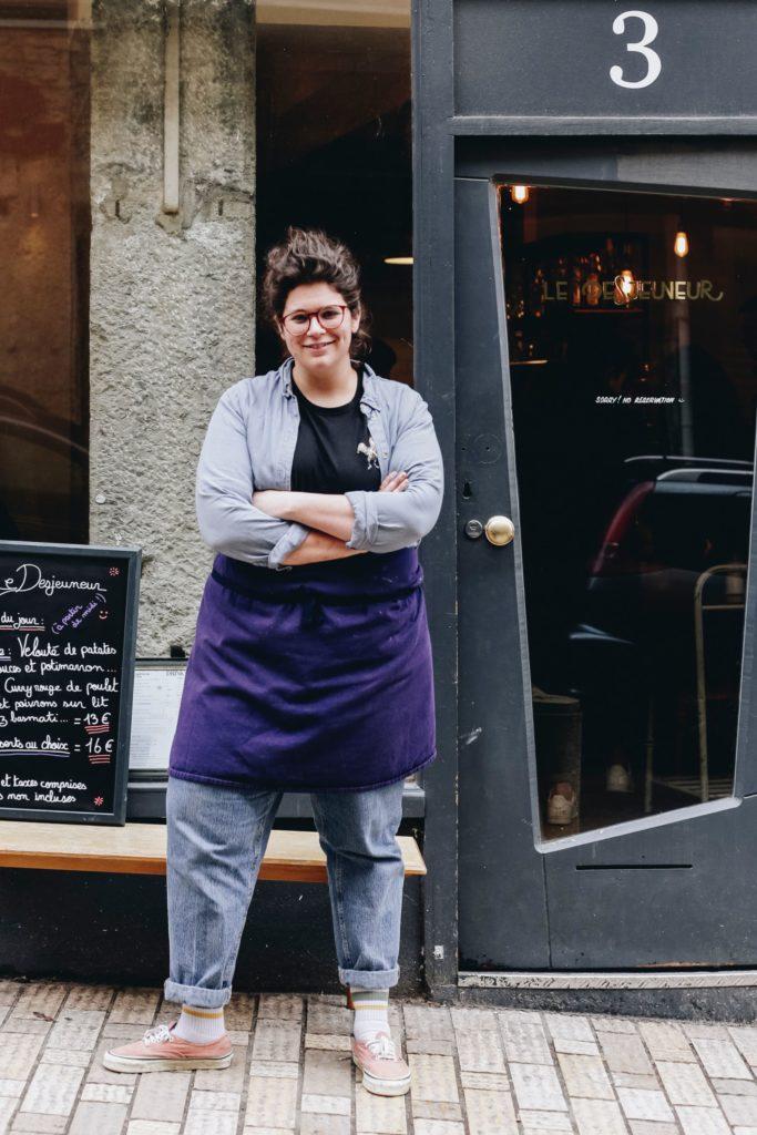 audelemaitre photographe lyon restaurant entreprise portrait